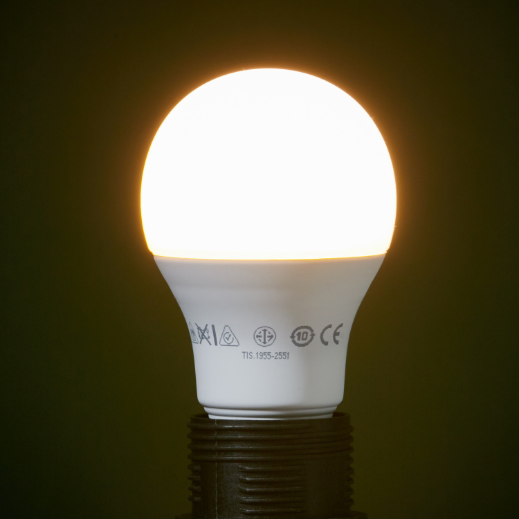 Osram LED Bulb - E27 1040 lumen Warm White - 10.5 W