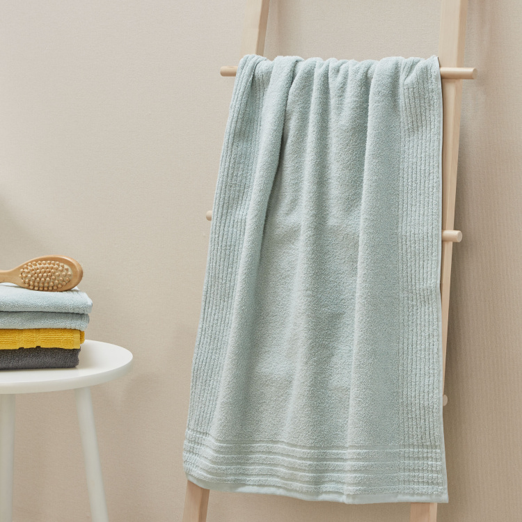Egyptian Cotton Bath Towel - 70x140 cm