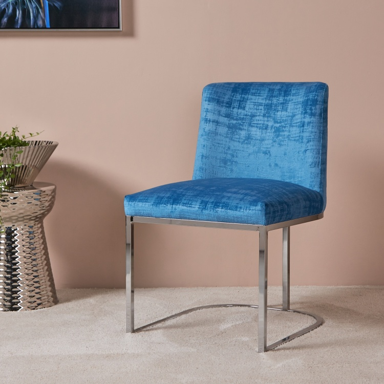 Vista Armless Side Chair