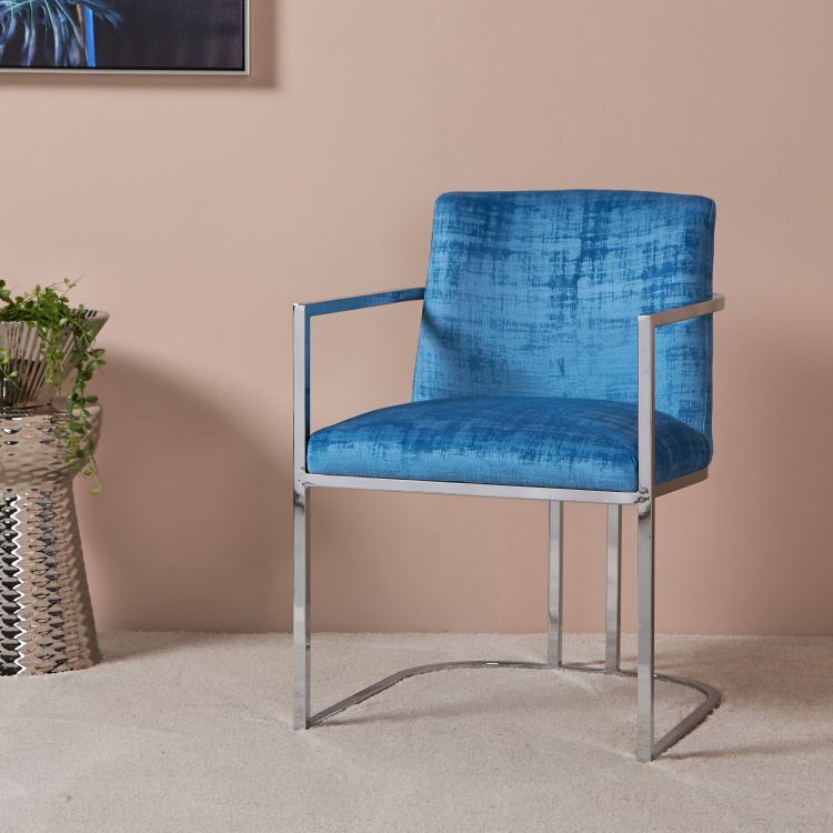 Vista Textured Armchair