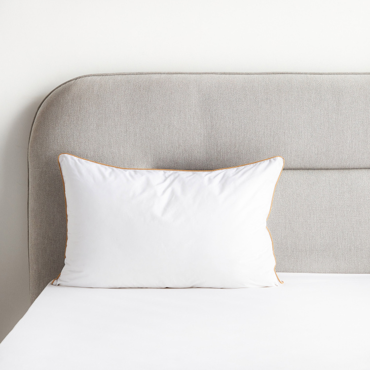 Cloud Soft Microfibre Pillow - 50x75 cm