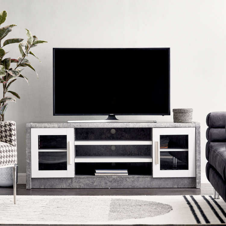 Saturn TV Unit